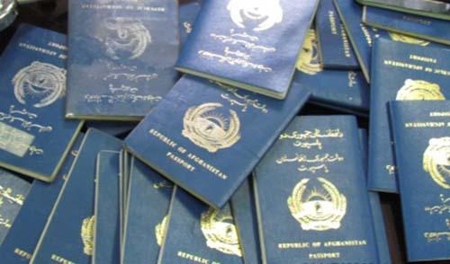 Vietnam visa requirement for Afghan