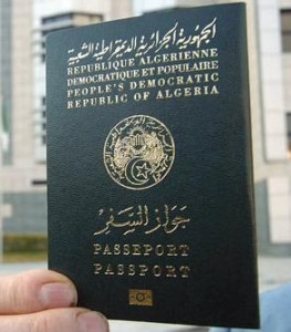 Vietnam visa requirement for Algerian