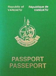 Vanuatuan_Passport