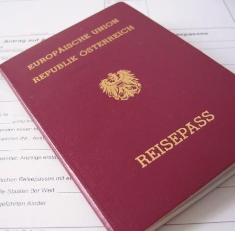 متطلبات فيزا النمسا - فيزا الدراسة في النمسا - فيزا الطالب في النمسا
