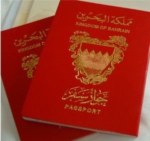 Vietnam visa requirement for Bahraini