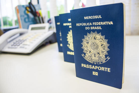 how to get a visa for brazil