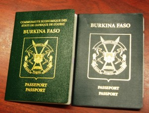 Vietnam visa requirement for Burkinabe