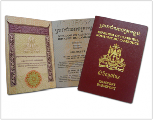 Vietnam visa requirement for Cambodian