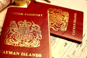 Vietnam visa requirement for Cayman