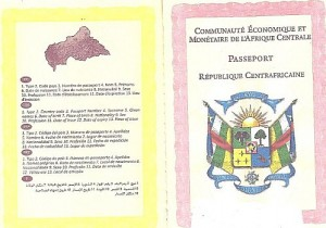 Vietnam visa requirement for Central African