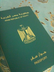 Vietnam visa requirement for Egyptian