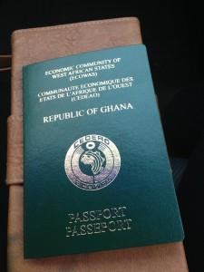 Vietnam visa requirement for Ghanaian