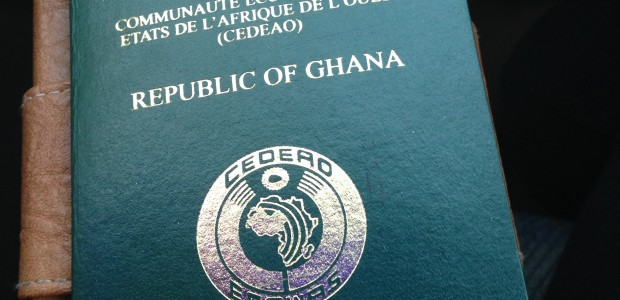 Vietnam visa requirement for Ghanaian