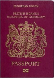 Vietnam visa requirement for Guernsey