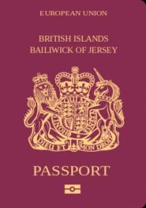 Vietnam visa requirement for Jersey