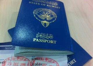 Vietnam visa requirement for Kuwaiti