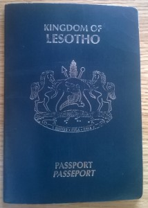 Vietnam visa requirement for Lesotho
