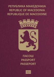Vietnam visa requirement for Macedonian