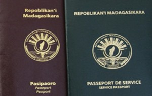 Vietnam visa requirement for Malagasy