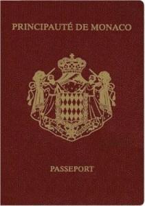 Vietnam visa requirement for Monacan