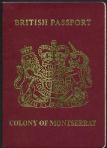 Vietnam visa requirement for Montserratian