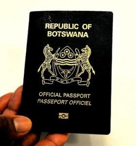 Vietnam visa requirement for Motswana