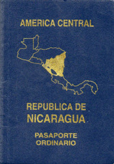 how to get a work visa in nicaragua