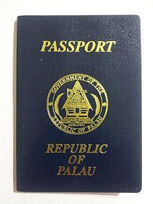 Vietnam visa requirement for Palauan