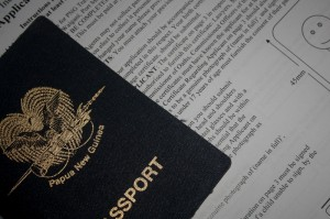 Vietnam visa requirement for Papua New Guinean