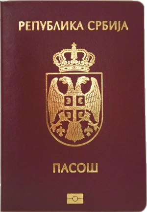 Can I Travel To Serbia With A Valid Us Visa