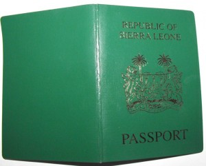 Vietnam visa requirement for Sierra Leonean