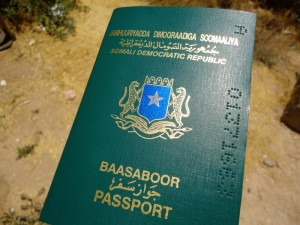 Vietnam visa requirement for Somali