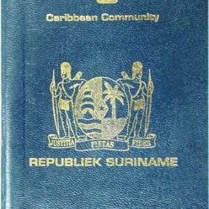 Vietnam visa requirement for Surinamese