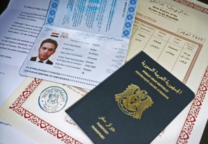 Vietnam visa requirement for Syrian