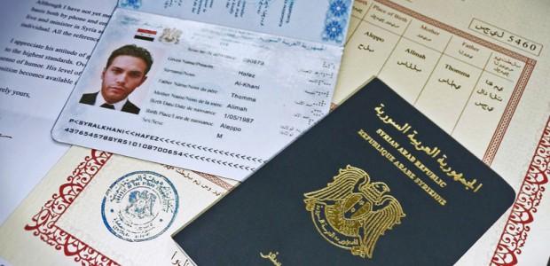 Vietnam visa requirement for Syrian