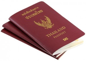 Vietnam visa requirement for Thai