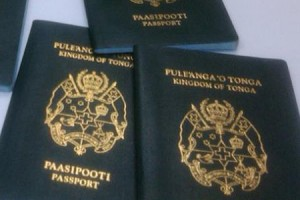 Vietnam visa requirement for Tongan