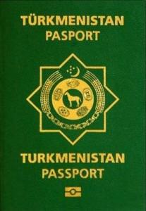 Vietnam visa requirement for Turkmen