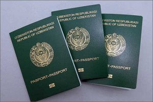 Vietnam visa requirement for Uzbekistani