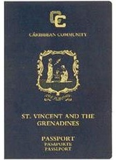 Vietnam visa requirement for Vincentian
