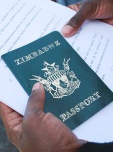 Vietnam visa requirement for Zimbabwean
