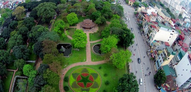 Most int'l visitors want to return to Hanoi