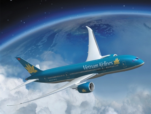 Vietnam Airlines offers 27 percent discounts on Europe flights