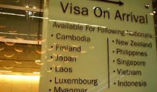 Vietnam visa on arrival - a success in India