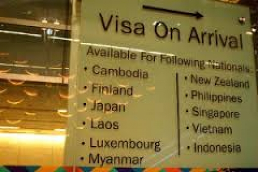 Image result for visa on arrival