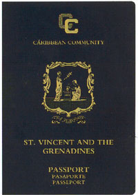 St.Vincent and the Grenadines