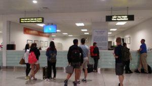 Visa-On-Arrival-in-Hanoi-New-Ternimal
