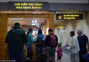 Visa-On-Arrival-in-Hanoi-Old-Ternimal
