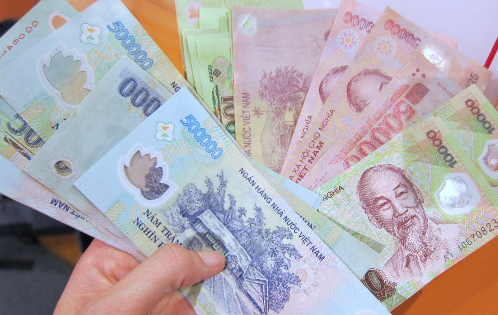 Full Information about currency in Vietnam | Vietnamimmigration com