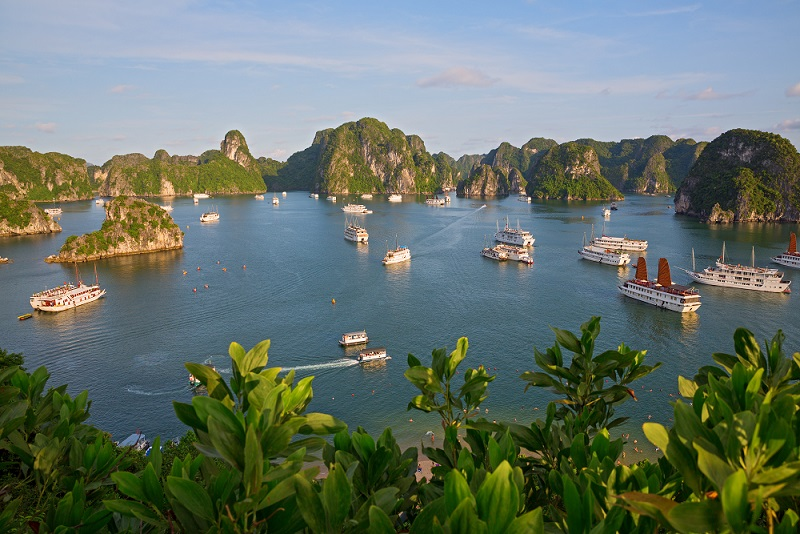 Vietnam tours & Holiday Packages with Vietnam Typical